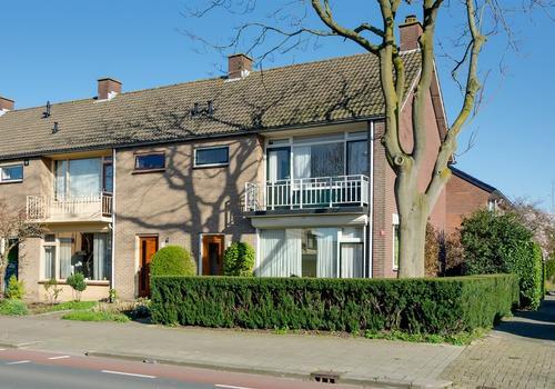 Noordhoevelaan 13 in Dordrecht 3319 CH
