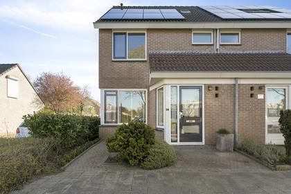 Hoveniersberg 54 in Roosendaal 4708 HA