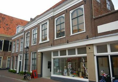 Ridderstraat 4 B in Culemborg 4101 BK