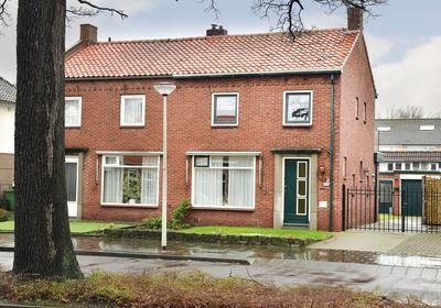 Zandstraat 183 in Bergen Op Zoom 4614 CE