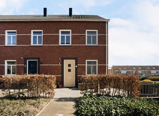 Poldermolen 11 in Waddinxveen 2741 NS