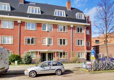 Willem Leevendstraat 8 A in Amsterdam 1055 KC
