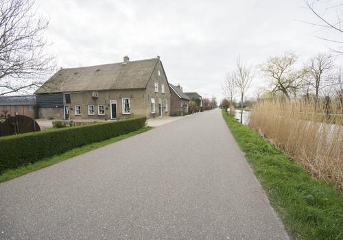 Graafdijk-West 13 in Molenaarsgraaf 2973 XD