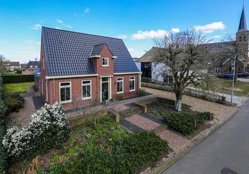 Kerkstraat 4 A in Appeltern 6629 AS