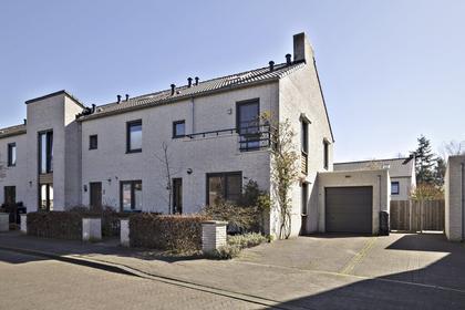 Godfried Bomansstraat 38 in Nijmegen 6543 JA