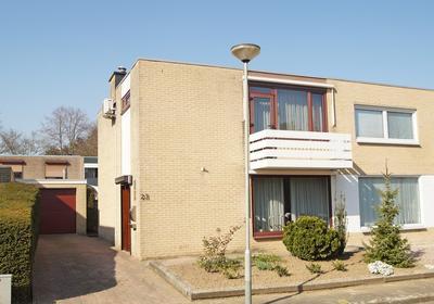 Limburgstraat 23 in Geleen 6164 EK
