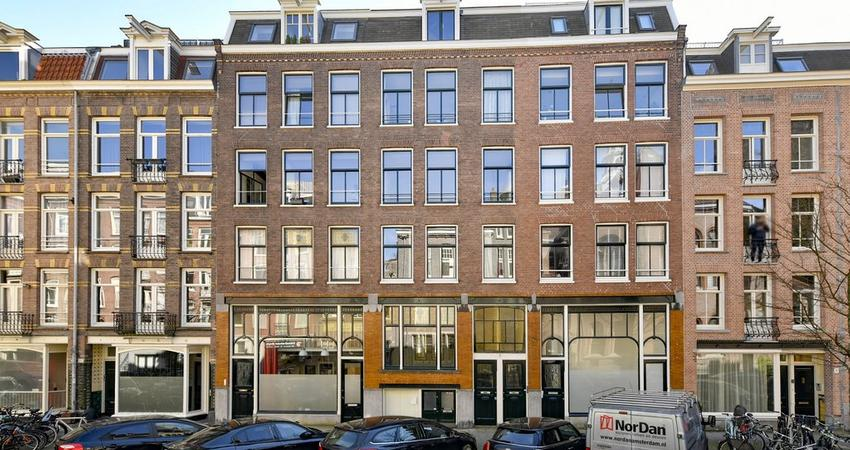 Van Ostadestraat 206 Bel in Amsterdam 1073 TS