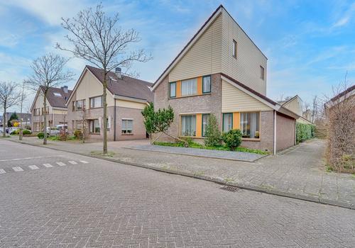 Mary Zeldenrust-Noordanusstraat 12 in Alkmaar 1827 MJ