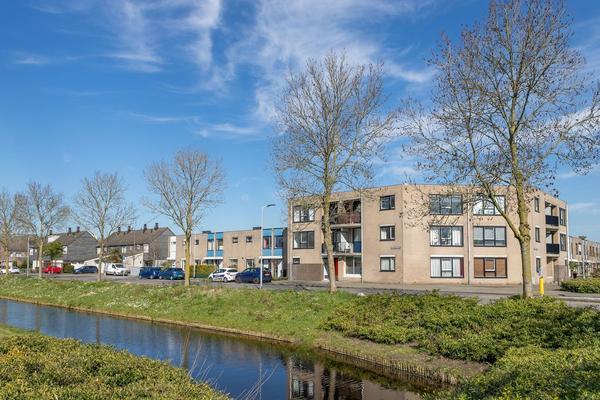 Troelstradreef 50 in 'S-Hertogenbosch 5237 DC