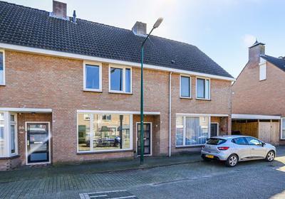 Componistenlaan 37 in Sint-Oedenrode 5491 LB