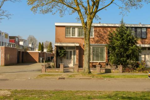 Herman Moerkerklaan 26 in Rosmalen 5246 GJ