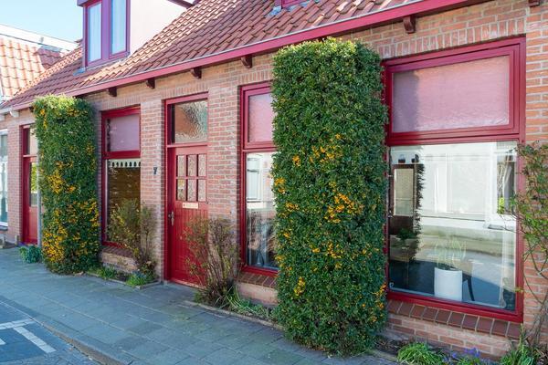 Verwersstraat 7 in Bolsward 8701 WH
