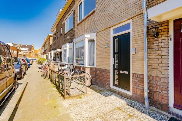 Vosmaerstraat 67 Bg in Haarlem 2032 LB