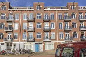 Zaanstraat 168 in Amsterdam 1013 RW