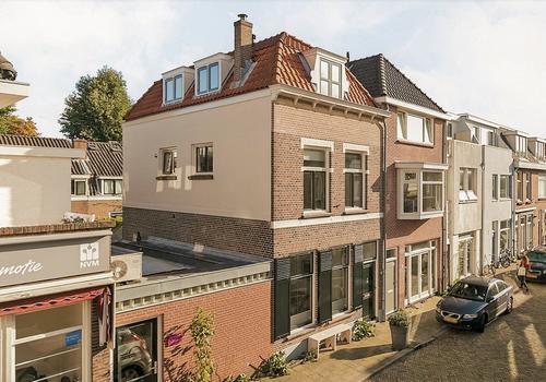 Ooftstraat 25 in Utrecht 3572 HR