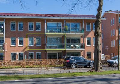 Baron Van Lyndenstraat 22 in Elburg 8081 VC