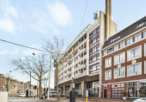 Overtoom 543 A in Amsterdam 1054 LK