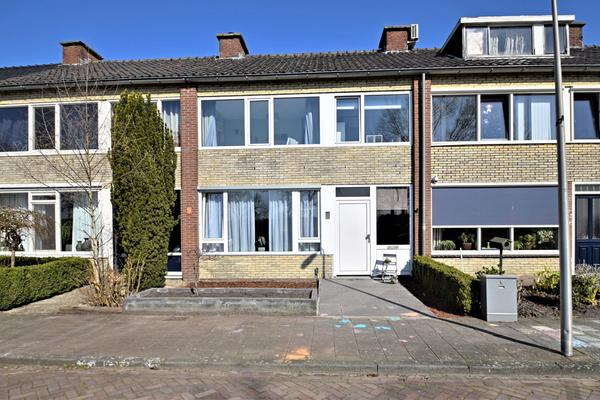 Seringenlaan 105 in Hoogeveen 7906 JR