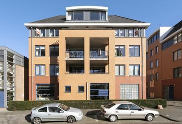 Piushof 11 -13 in Oudenbosch 4731 HR