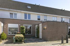 Bennebroekstraat 6 in Tilburg 5043 AC