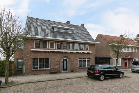 Koningin Wilhelminastraat 1 in Zwolle 8019 AH
