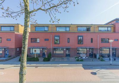 Rijnpoort 75 in Nieuw-Vennep 2152 RE
