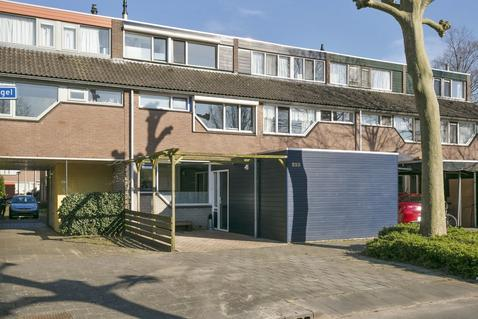 Bredasingel 229 in Arnhem 6844 BB
