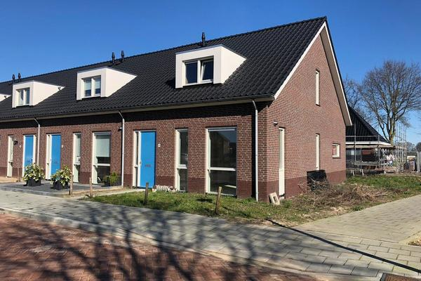 Kruithoorn 26 in Sint Hubert 5454 HJ