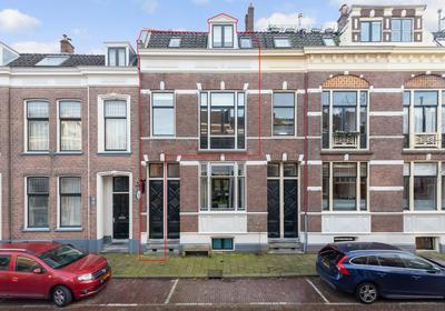 Mgr. Van De Weteringstraat 49 Bis in Utrecht 3581 EC