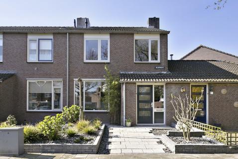 Seldensate 3 in 'S-Hertogenbosch 5235 CA