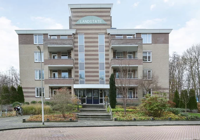 Statehof 59 in Emmeloord 8302 CZ