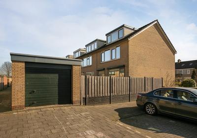 Johannes Bosboomstraat 1 in Papendrecht 3351 VJ