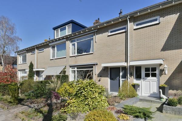 Gerrit Van Der Veenstraat 61 in Soest 3762 XJ