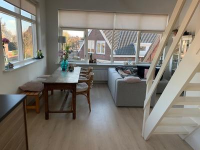 Peperstraat 7 A in Oisterwijk 5061 XB