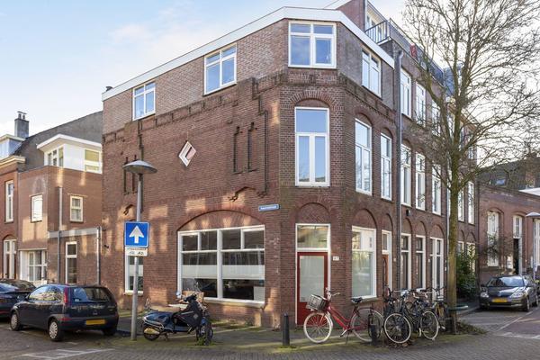 Nieuwe Koekoekstraat 97 in Utrecht 3514 EC