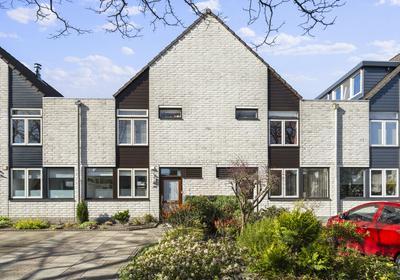 De Haasstraat 10 in Apeldoorn 7312 VJ