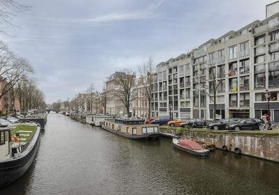 Nieuwe Prinsengracht 57 -E in Amsterdam 1018 EG