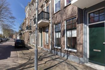 Sonsbeeksingel 155 in Arnhem 6822 BM