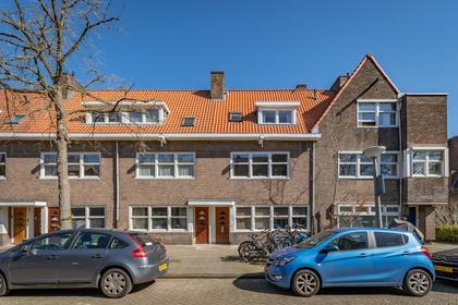 Pythagorasstraat 91 in Amsterdam 1098 EX