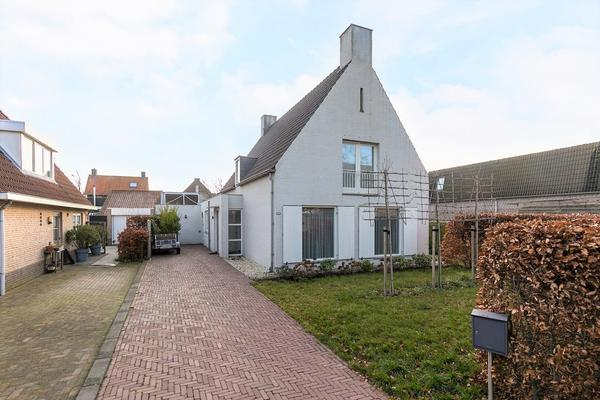 Achter De Hoven 4 A in Sprang-Capelle 5161 BT