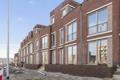 Elzenhagensingel 63 in Amsterdam 1022 LA