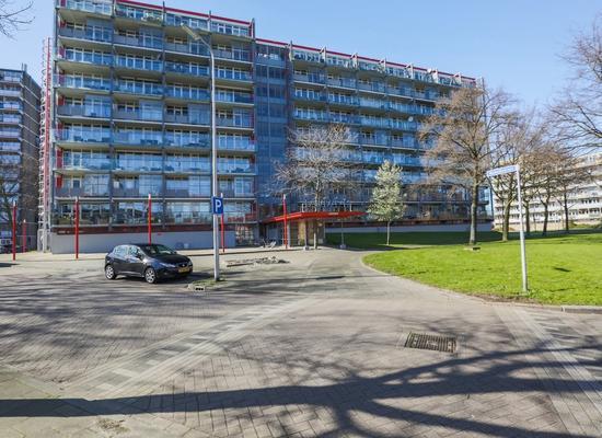 Wederikstraat 131 in Alphen Aan Den Rijn 2403 CD
