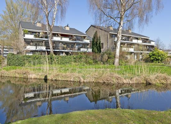 Catsveld 118 in Gouda 2804 BL