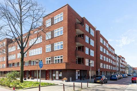 Makassarstraat 126 G in Amsterdam 1095 TE