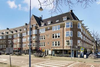 Maasstraat 92 Iii in Amsterdam 1078 HM