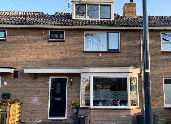 Van Beijerenstraat 10 in Hoorn 1623 JE