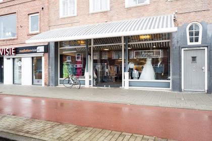 Haaksbergerstraat 350 in Enschede 7513 EJ