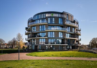 Antoni Gaudipark 52 in Vlissingen 4382 KD