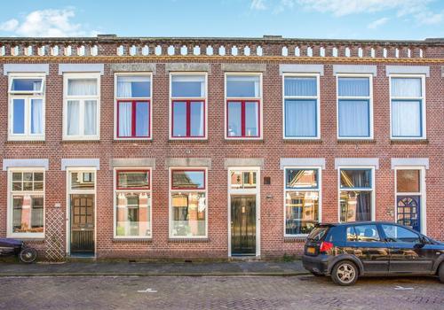 Nieuwpoortslaan 127 in Alkmaar 1815 LM