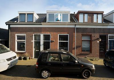 Pieter Schimstraat 14 in Maassluis 3141 VL